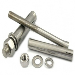 Anchor Bolts&Fasteners