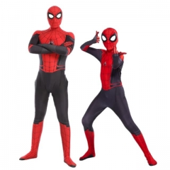 Spider-Man Far from Home  Cosplay Costume