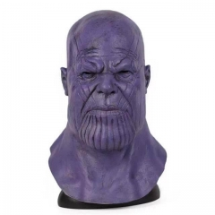 Avengers : Endgame Thanos Cosplay Mask