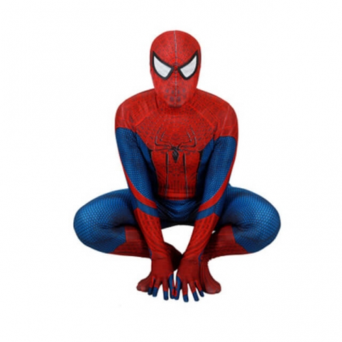 The Amazing Spider-Man Cosplay Costumes