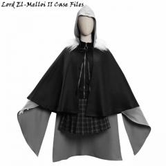 Lord El-Melloi II Case Files Gray Cosplay Costumes