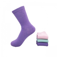 Bamboo Socks Natural Antibacterial Seamless Soft