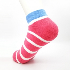 Wholesale China Bamboo Fiber Socks Natural Antibacterial Socks