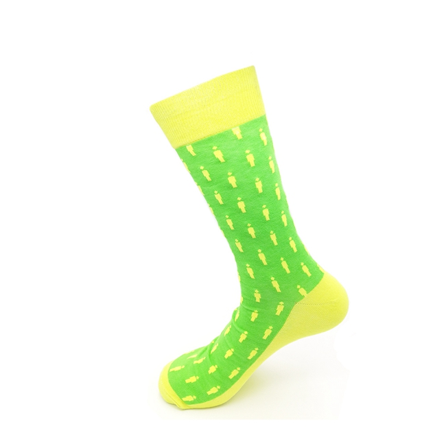 Wholesale Bamboo Fiber Socks Natural Antibacterial Socks