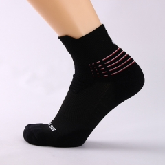 Basketball Playing Socks Athletic Use Sport Outdoor Socks