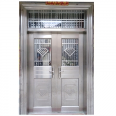 New Model Exterior Entry Security Stainless Steel ...