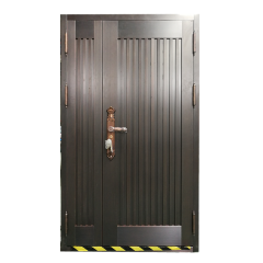 Modern Front Bronze Door Copper Entry Doors Mom An...