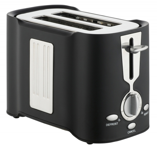 New arrival 2 Slice electric toaster Stainless steel electric toaster pop-up long slot toaster