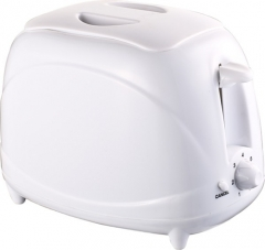 Household automatic electric toaster 2 Slice hot sale Electric toaster pop-up long slot toaster