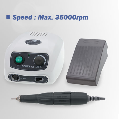 RENHE119-dental lab micromotor for sale-RHJC