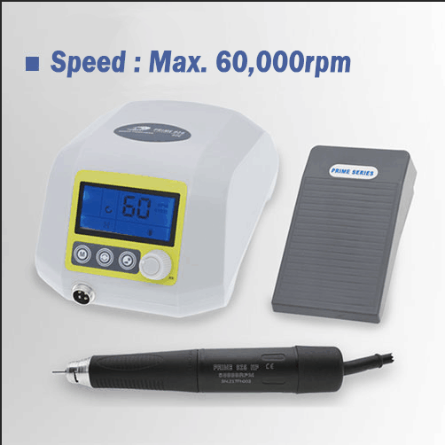 Dental lab high speed handpiece-Prime926-RHJC
