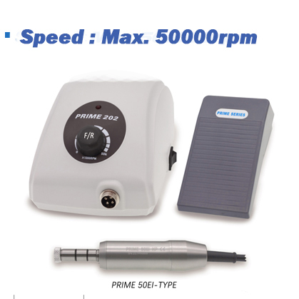 Best price micromotor dental-Prime202-50EI-RHJC