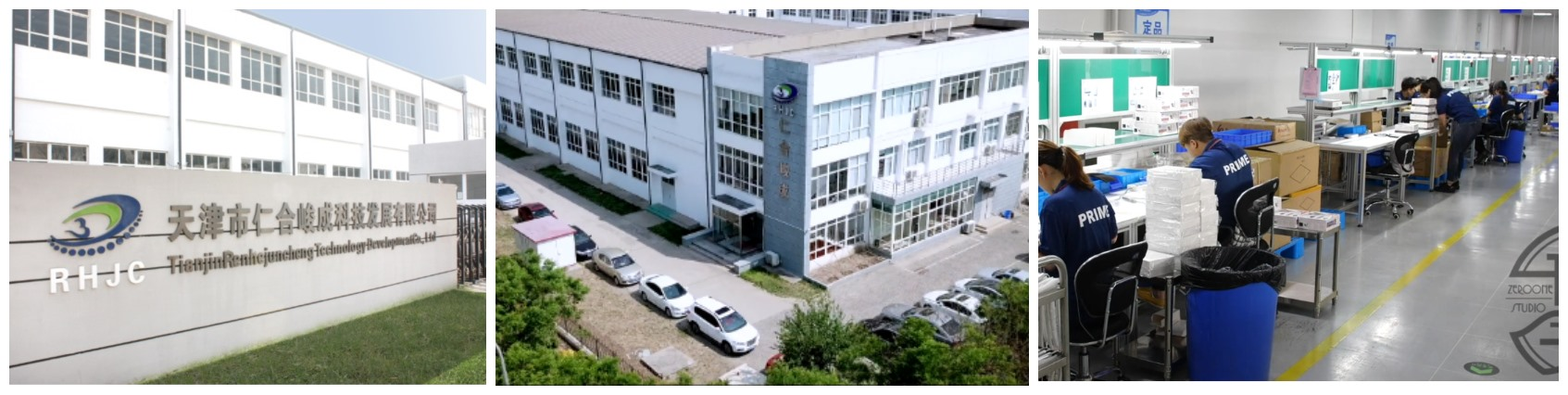 factory of waterproof dental micromotor