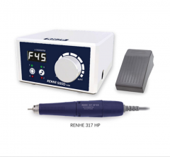 New electric dental lab micromotor - renhe 505D-rhjc