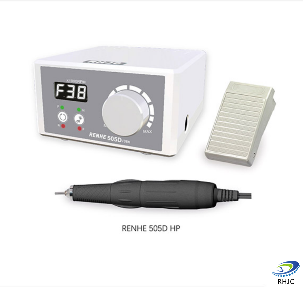 38k dental lab handpiece-Renhe 505d-RHJC
