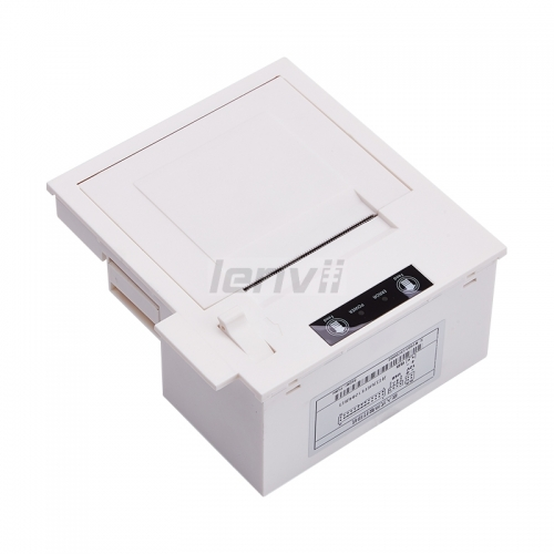 LENVII 58MM DMI Embedded thermal ticket machine,Thermal Receipt Printer, white or black for POS machine