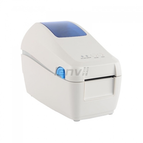 2in 58mm Wristband Thermal Printer for Hospital  No Need Ink USB Interface | LENVII 3200