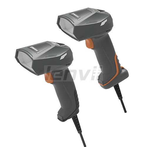 Barcode Scanner Two-dimensional industrial wired scanner Barcode reader etc. |  Newland NVH300