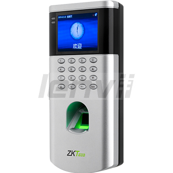 ZKTeco OF260 Fingerprint Identification Password Access Control Attendance all-in-one Card Swipe Network Punch Card Signer