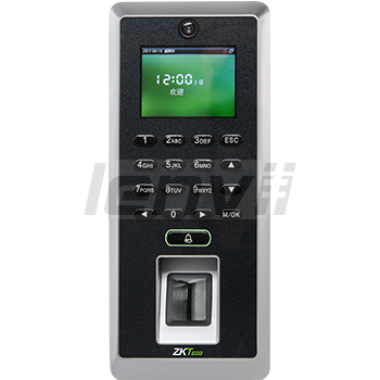 ZKTeco F20 Fingerprint Access Control Attendance Machine Fingerprint Access Con Multi-Language