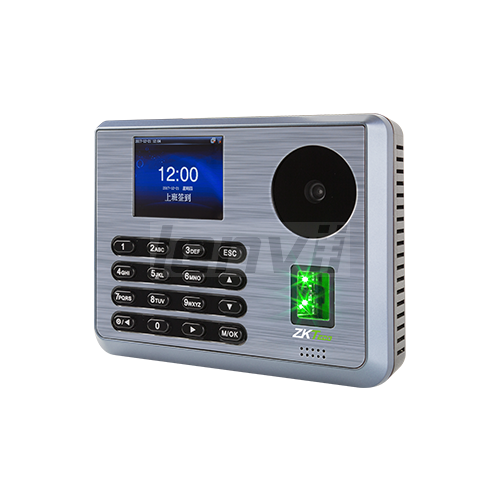 ZKTeco TX628-P Palm Recognition Time Attendance Terminal