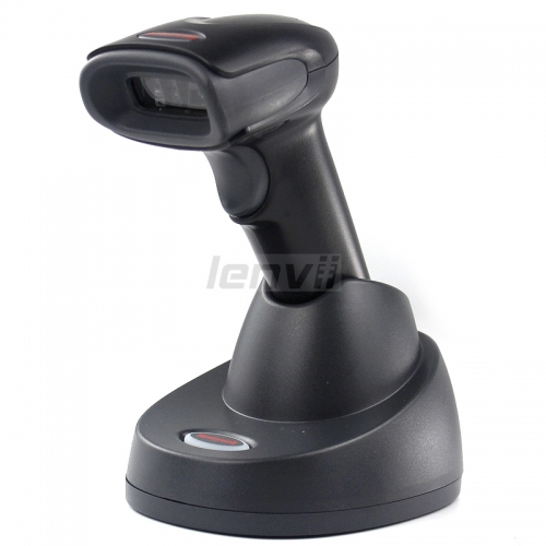 Barcode Scanner 1D/2D 2.4G wireless Barcode reader  | HONEYWELL 1452G