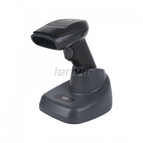 Barcode Scanner 2.4G Wireless  2D sensor image Barcode reader |  Honeywell YJ4620(G)