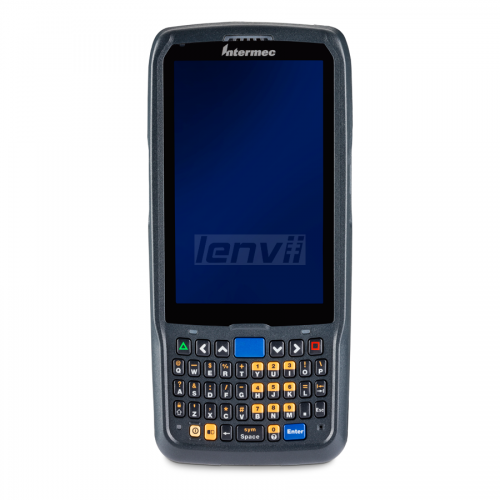 Android 2D Barcode data collector | Honeywell CN51