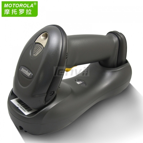 Barcode Scanner 2.4G Wireless 2D sensor image Barcode reader |  SYMBOL DS6878-SR