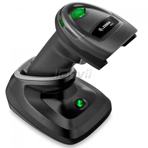 Barcode Scanner 2.4G Wireless 2D sensor image Barcode reader |  Symbol DS2278
