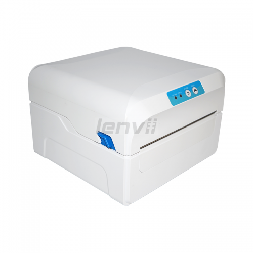 GP-6200D 6in/150mm Medical invoice desktop barcode label printer