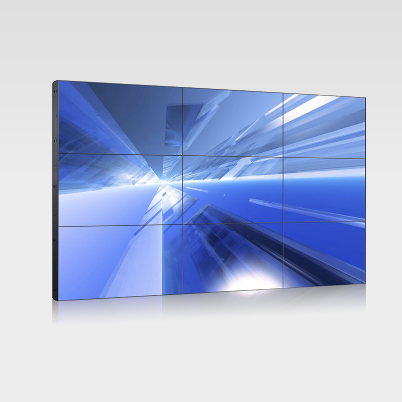 65 inch 3.5mm bezel Samsung 4K Video Wall Display