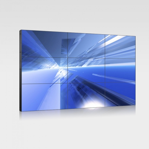 Pantalla de pared de video de Samsung de 65 pulgadas