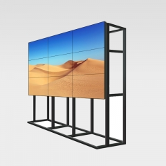 55 inch 3.5mm bezel Samsung LCD video wall display