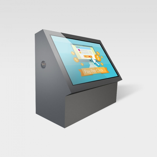Shopping Mall IP65 Outdoor Touch Screen Tablet