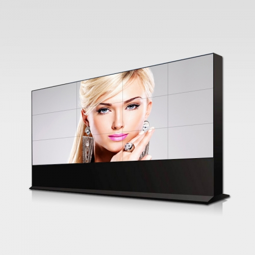 46 pulgadas Samsung LCD video soporte de pared