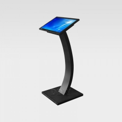 Smart Stand Query Touch Screen Kiosk