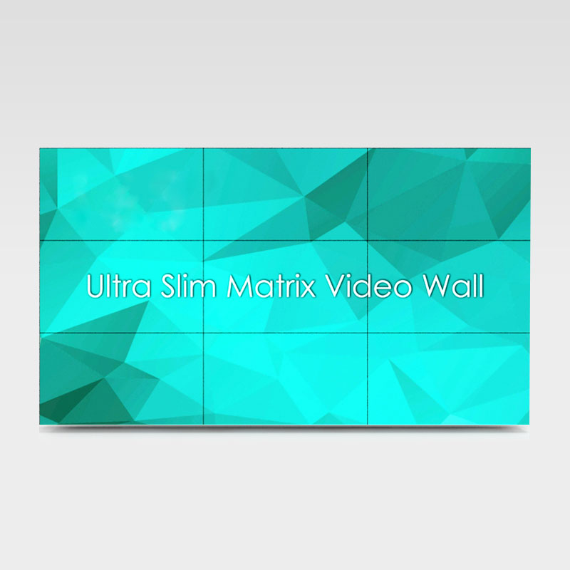 55 inch 1.7mm bezel Samsung Video Wall Screen
