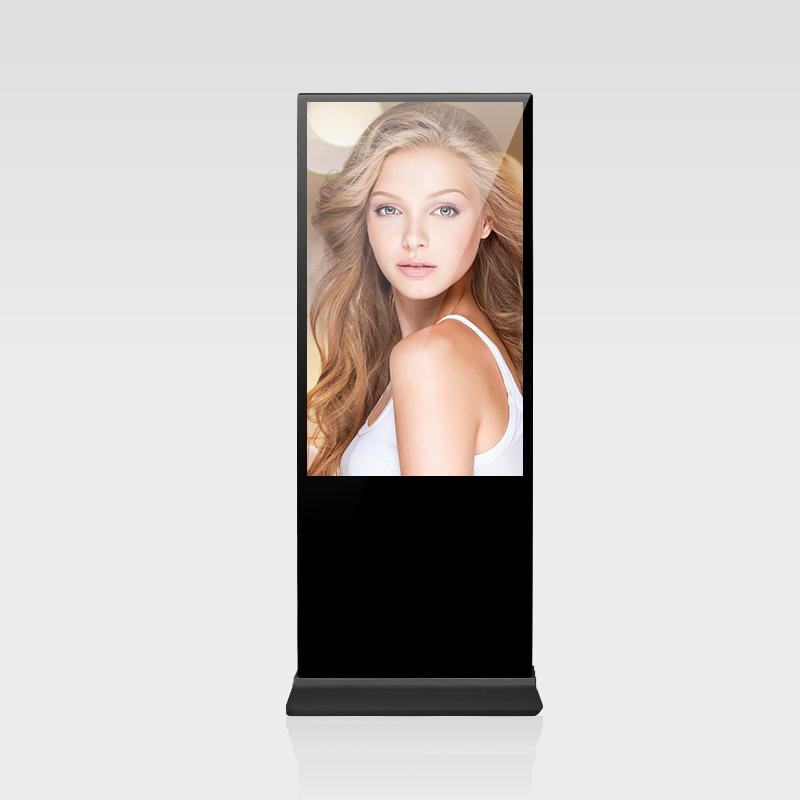 Double side LCD digital signage