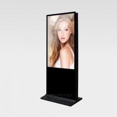 Double Sided LCD Digital Signage Displays