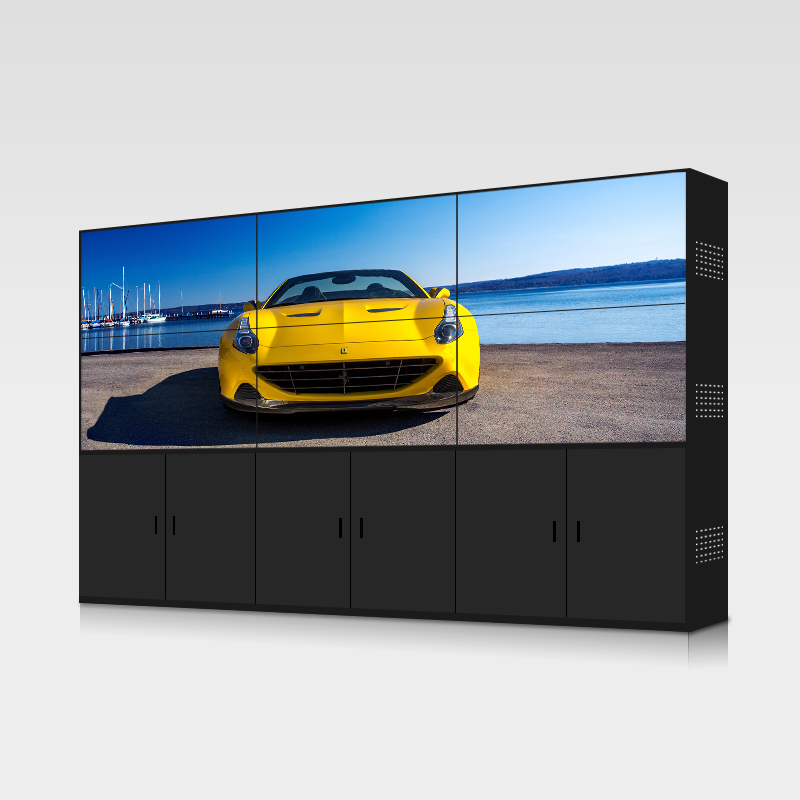 55 inch 3.5mm bezel LG Video Wall Display