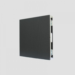 P1.57 P1.667 P1.875 P2 P2.5 indoor hd led video wall with front maintenance