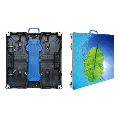 P1.9 P2.6 P2.9 P3.91 Indoor Rental LED Screen