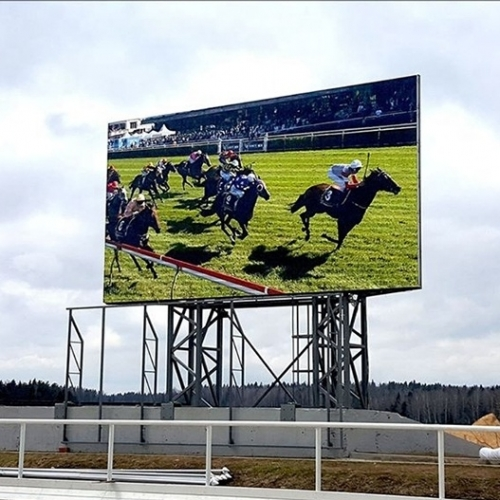 P3 P4 P5 P6 P8 P10 Outdoor LED Display