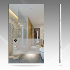 15.6 inch Cabinet Door Smart Mirror TV