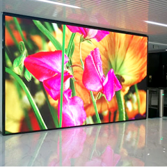 P2 P2.5 P3 P4.81 P5.95 Indoor LED Display Screen