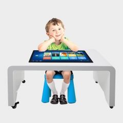 Interactive Touch Screen Table