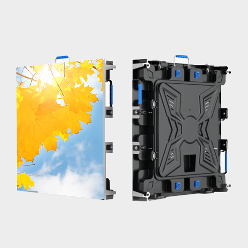 P3 P4 Indoor LED Display Screen