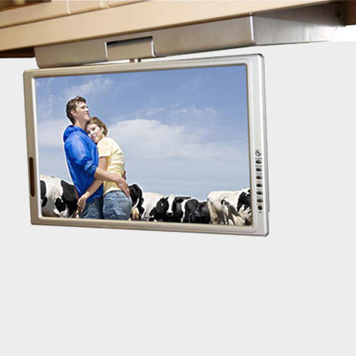 15.4 inch Kitchen Mirror TV with DVD player