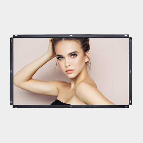 Open Frame LCD Advertising Monitor
